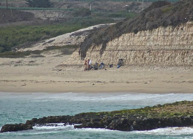 naturist 0004 4 Mile Beach, CA, USA