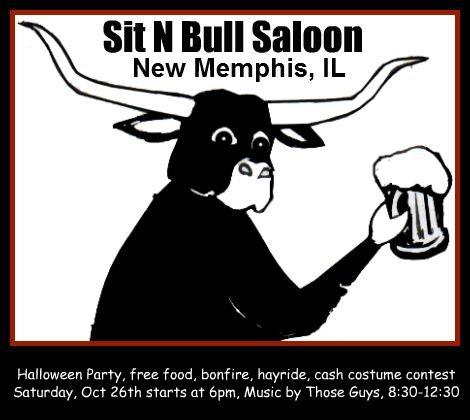 Sit N Bull 10-26-13