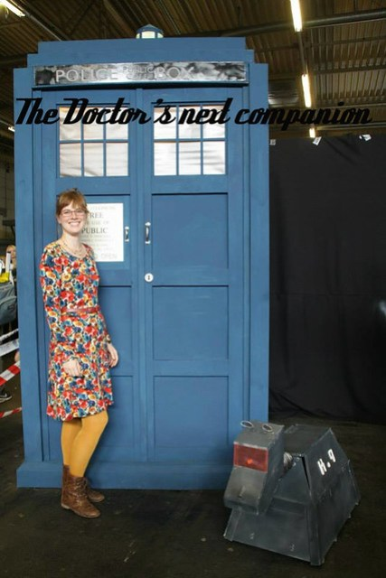 doctor who dress jurk renfrew