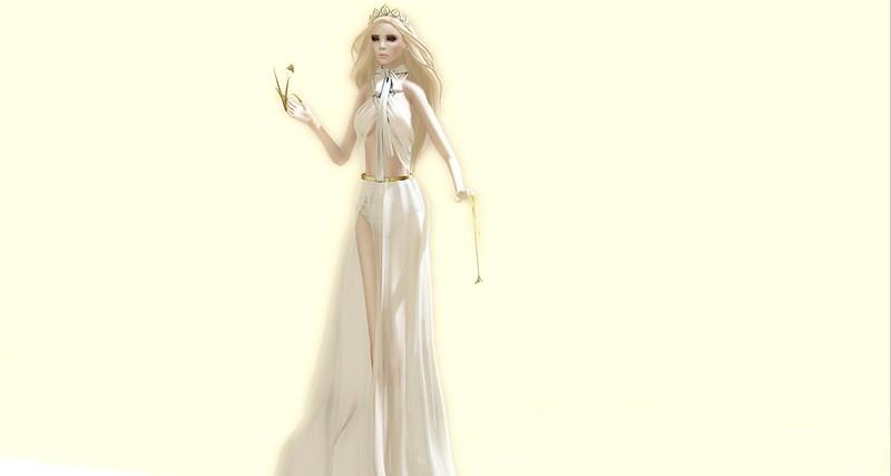 133. | The Goddess