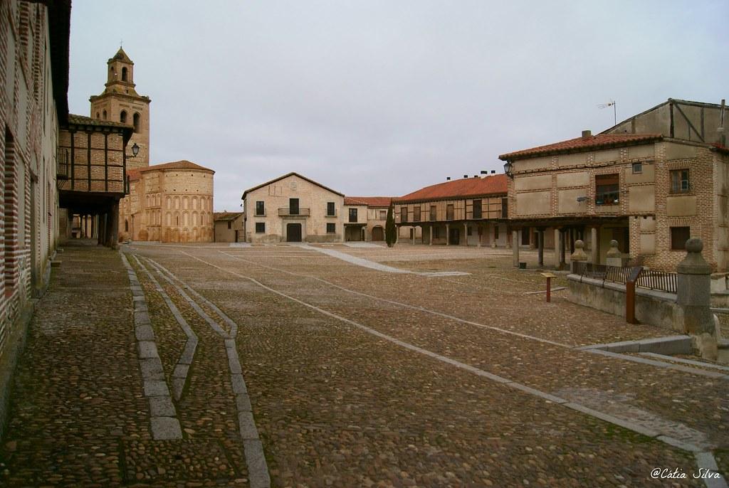 Arevalo - Castilla y León - España (14)