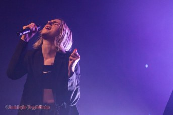 March 17 - MØ + Tei Shi @ The Vogue Theatre-6028