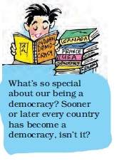 NCERT Class XII Political Science II Chapter 2 - Era of One-Party Dominance
