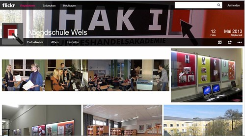 Flickr by Abendschule Wels