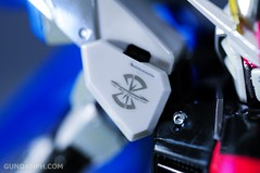 Metal Build Freedom Gundam Prism Coating Ver. Review Tamashii Nation 2012 (70)