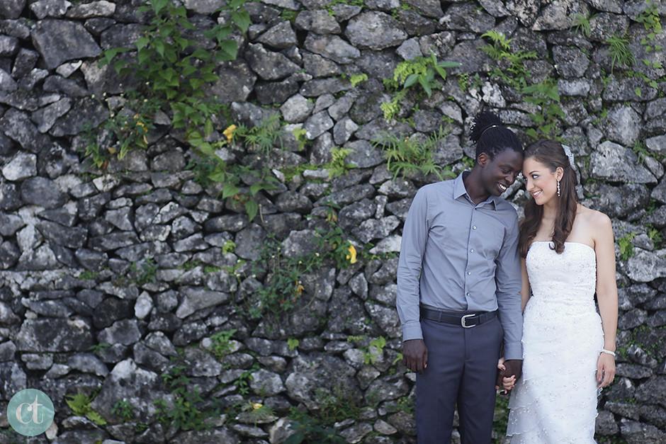 Bamshak and Makayla, Cebu Wedding Photographer