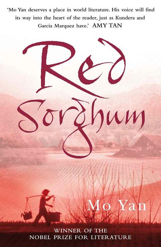 Red Sorghum mo yan