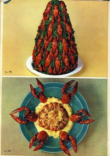 Mountain of Crayfish