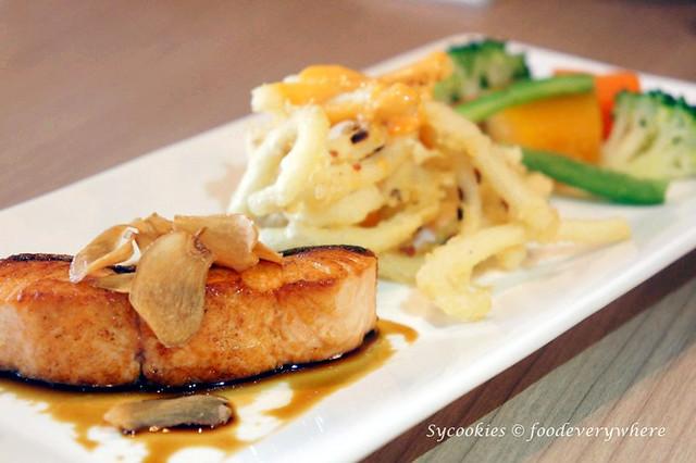 11.yuu-jo -Salmon Plate (2)