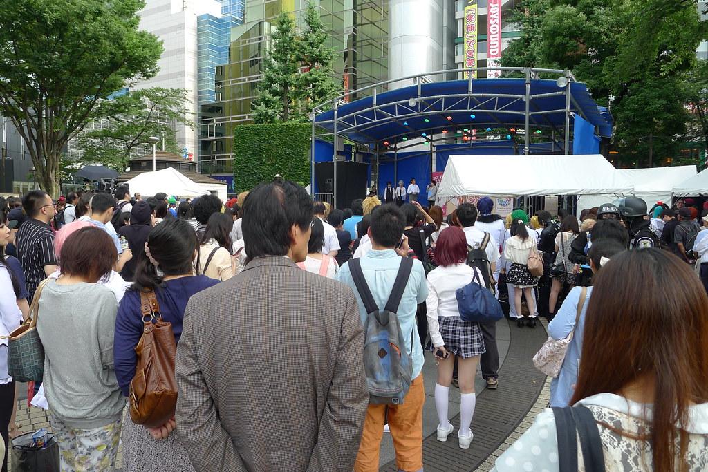 2013 World Cosplay Summit Japan Finals