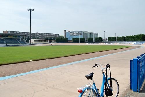 Roubaix, vélodrome