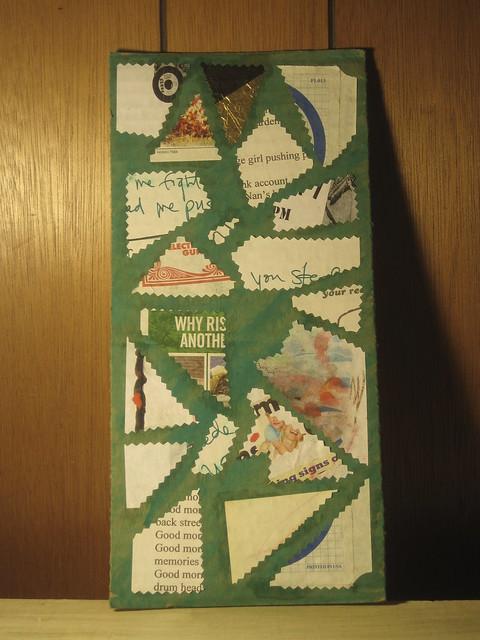 Green Monolith #2