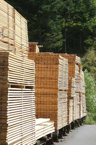 Schnittholz #holzvonhier
