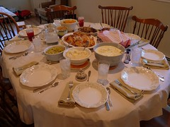 Thanksgiving Day 2013