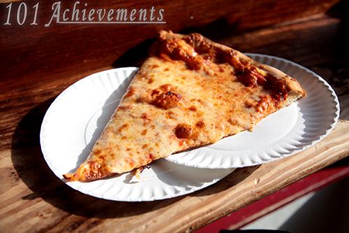 Pizza Sola