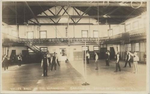 SW Battle Creek MI SANITARIUM KELLOGG SANITARIUM & HOSPITAL RPPC Exercise Healty Food & Enemas RULED opened 1866 by John Harvey Kellogg Western Health Reform Institute 6