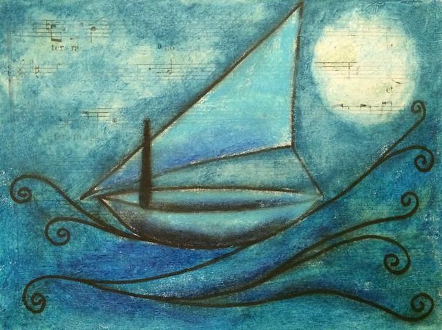 Night Boat 7