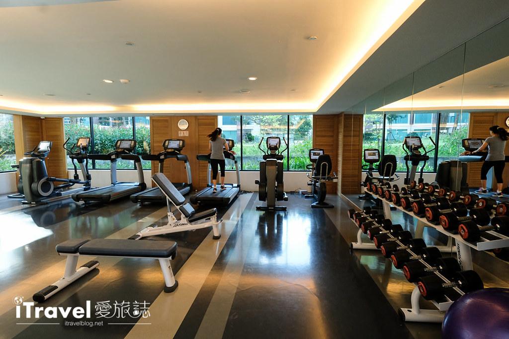 《华欣酒店推荐》阿玛瑞酒店 Amari Hua Hin:房客评价口碑型酒店,Cicada创意市集旁享受悠闲假期。
