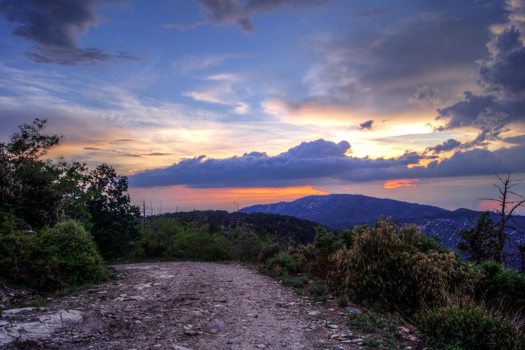 1307 Mount Lemmon Sunset