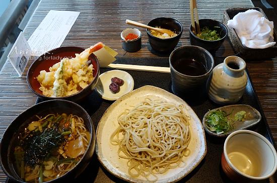 嵐山蕎麥麵3