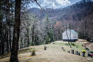 Mount Sterling Baptist Church and Cemetery