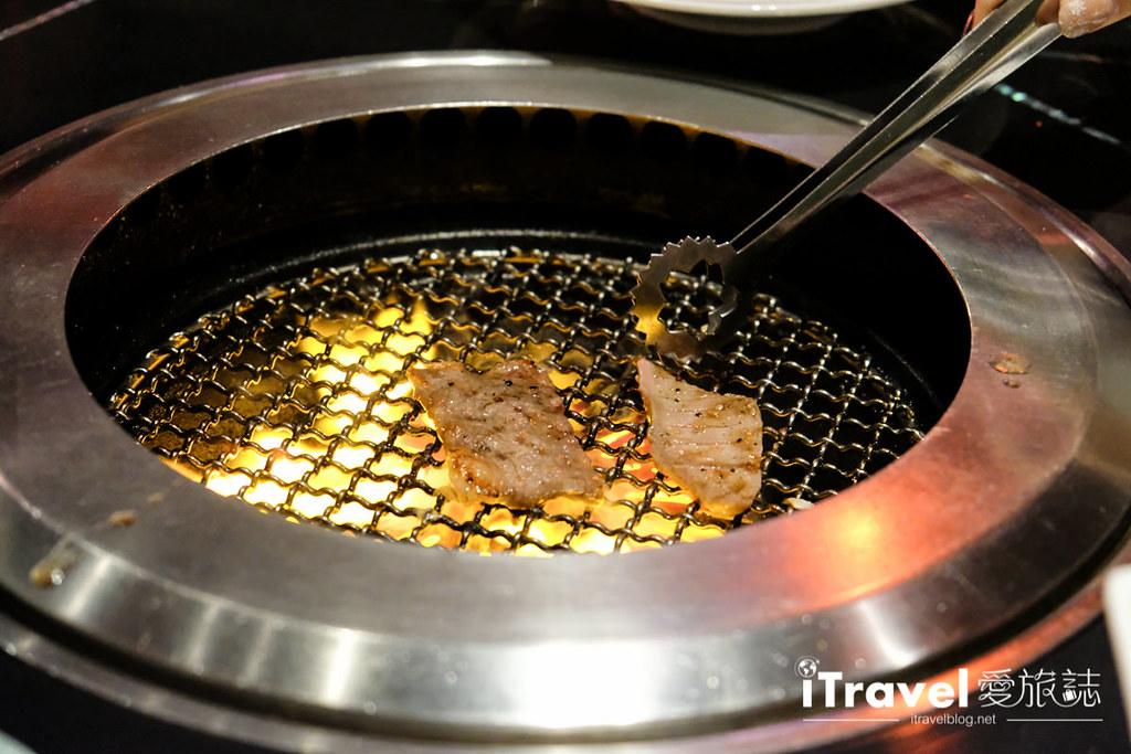 《东京美食推介》叙叙苑烧肉(叙々苑)如梦想中的美好滋味,和家人共享午餐吧
