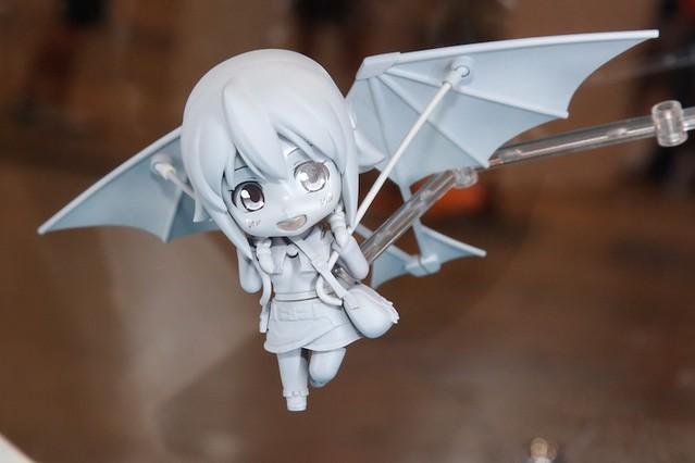 Nendoroid Amy
