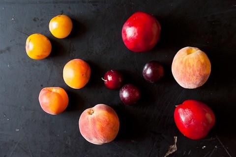 Fruta de Hueso de Food52