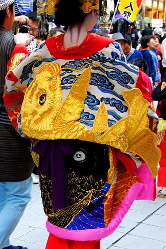 St Performer Matsuri 120r
