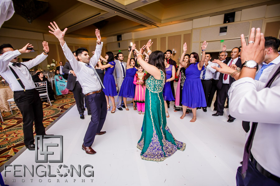 Shireen & Imran's Nkkah & Reception | Atlanta Ismaili Jamatkhana & Grand Hyatt Buckhead | Atlanta Ismaili Indian Wedding Photography