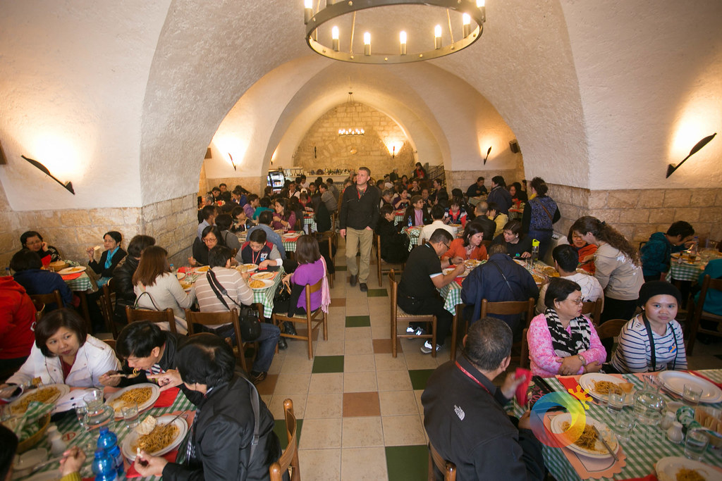 Day 1- Kosher Breakfast and Nazareth  Our Awesome Planet-182.jpg