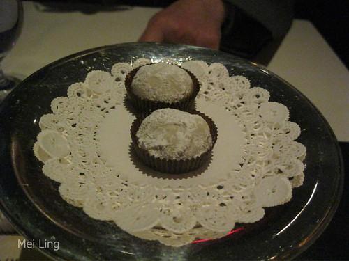 dessert pecans