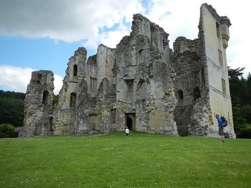 Waldore Castle