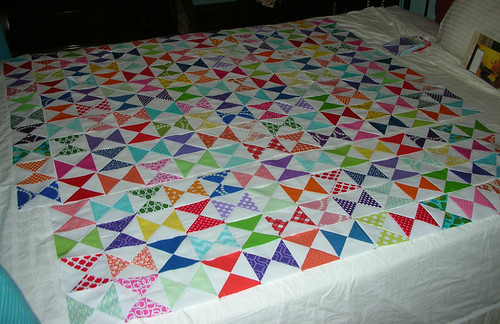 Hourglass-piecing-layout