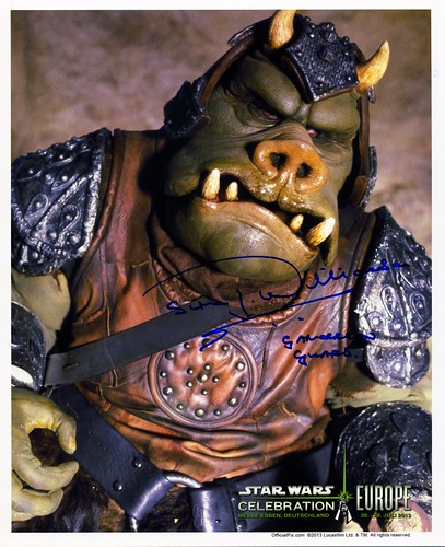 028-Simon Williamson-Gamorrean Guard