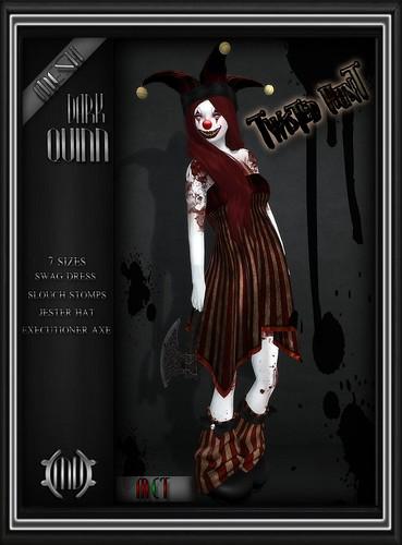 Dark Quinn