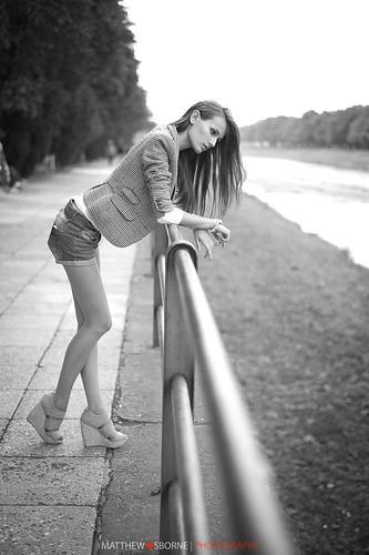 Leica M9 - B&W Film Look by MatthewOsbornePhotography_