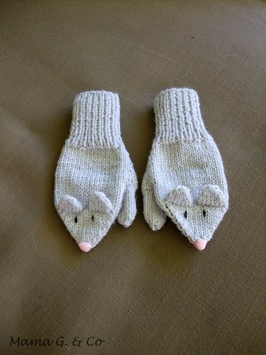Little Mouse Mittens (1)