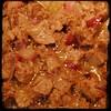 Brown meat w/sautéd onions & garlic for the #IrishStew w/ #Guinness