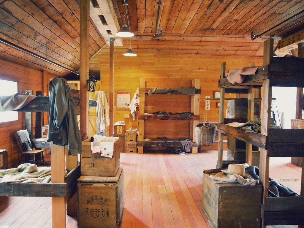 Steveston Village Museum