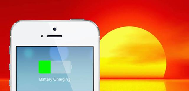 iphone-carga-solar-diarioecologia