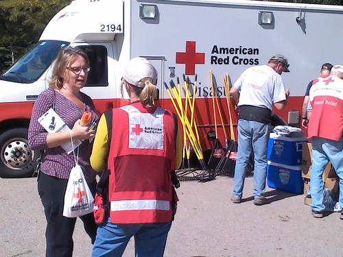CO Flood Response