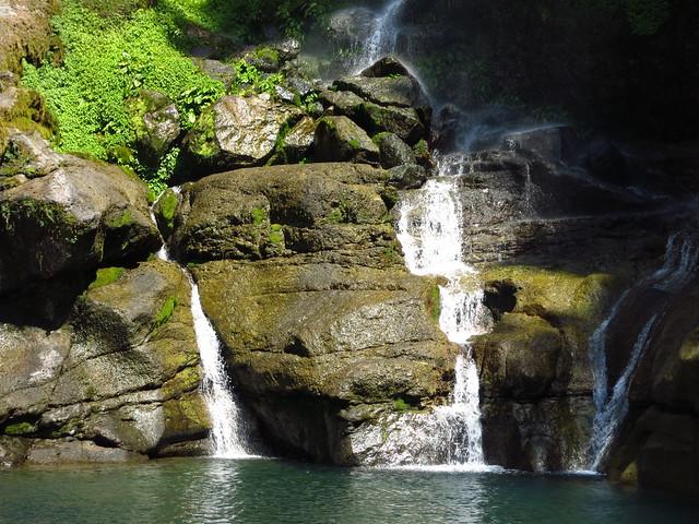 Sagada 2014: Bomod-ok Falls + Terraces