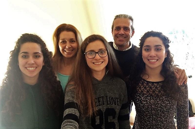 Scuola e Sport - Alcaras family