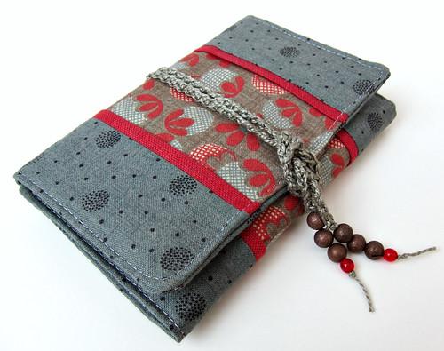 Gorgeous grey needle book 1