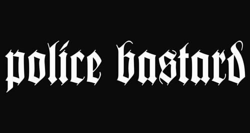 Police Bastard Logo 2013