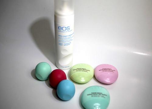 EOS Goodies