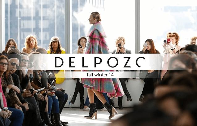 DelPozo fw14