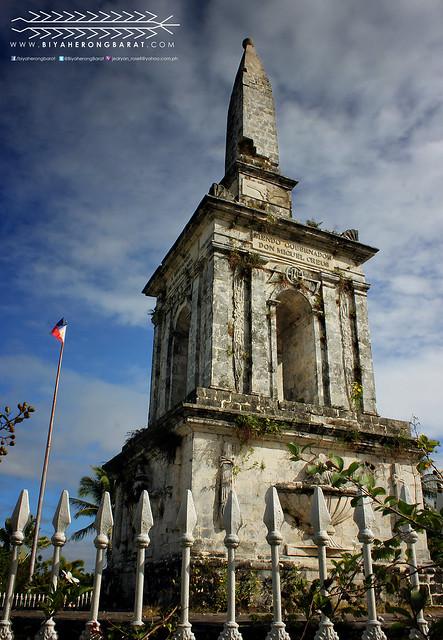 Ferdinand Magellan Shrine Mactan Lapu-lapu city cebu