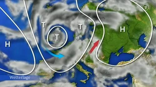 Wettervorhersage2